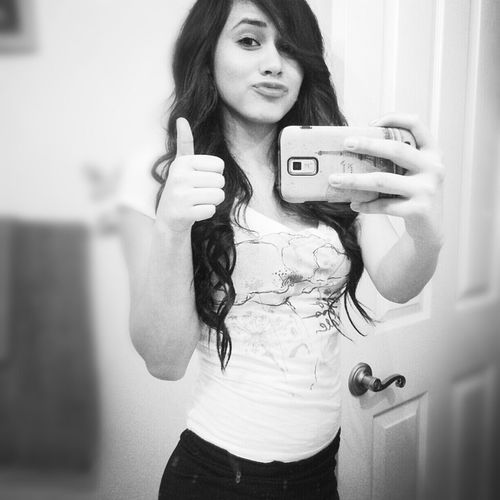 Thumbs Up Yo.