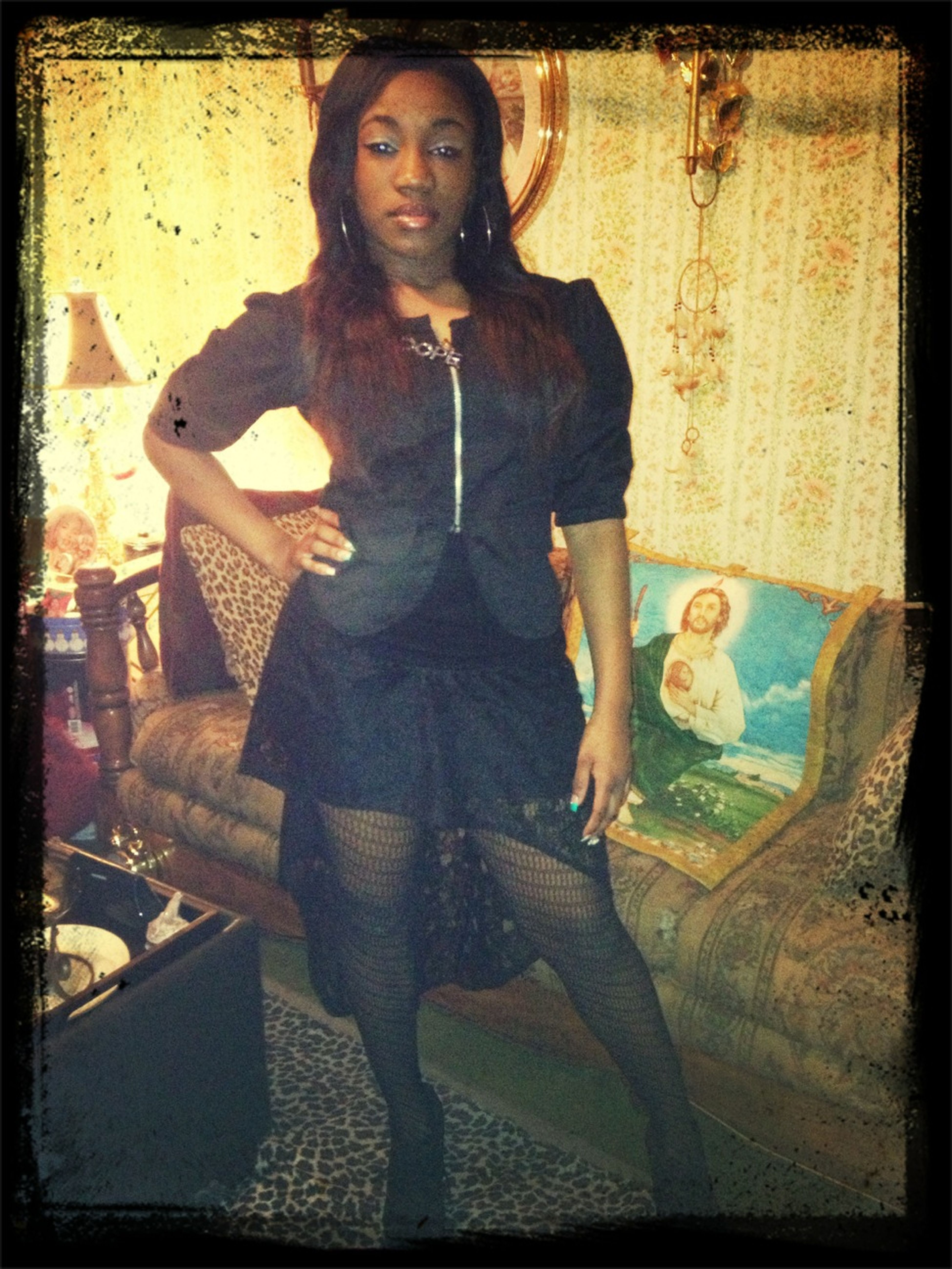 Yesterday Before #LLE #NSI #BLACKOUT