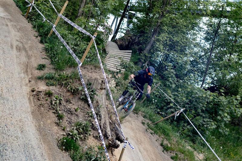 Bikepark Bycicle Lifestyle Mountain Mountainbike Mountainbiker Nature Sport Trail
