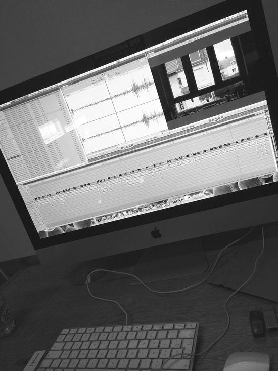 FinalCutPro Film Project Court Metrage School Project Montage