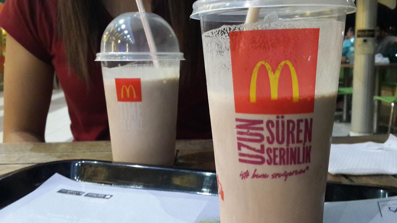 Avm ıce Cream Time Milkshake♥