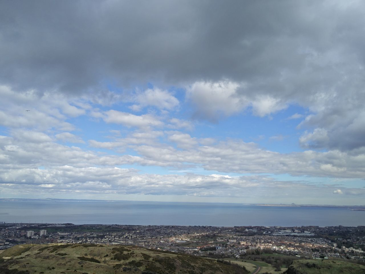 sky, cloud - sky, nature, beauty in nature, outdoors, no people, day, scenics, tranquility, landscape, cityscape