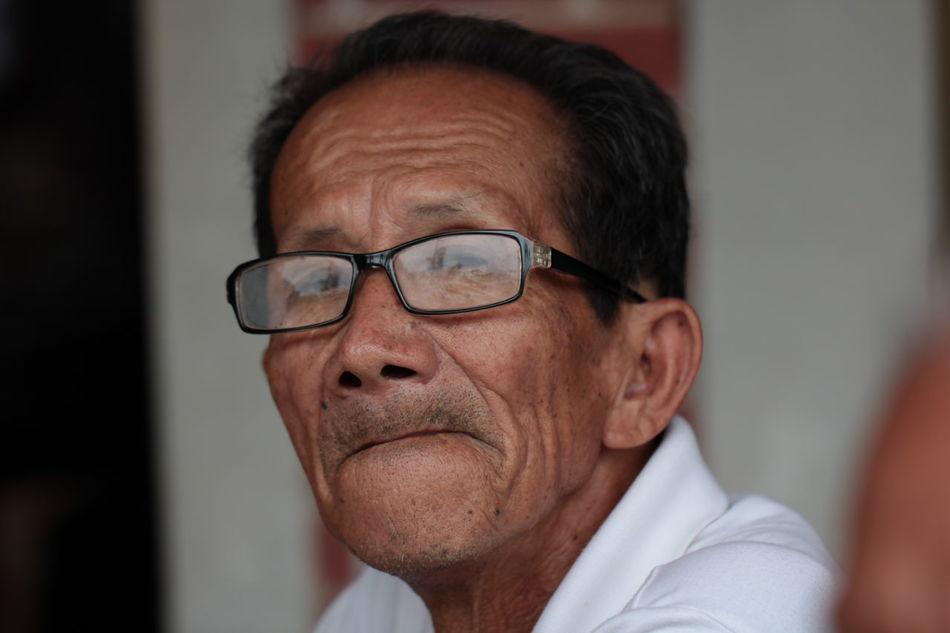 Beautiful stock photos of senior,  54-59 Years,  Asian Ethnicity,  Close-Up,  Day