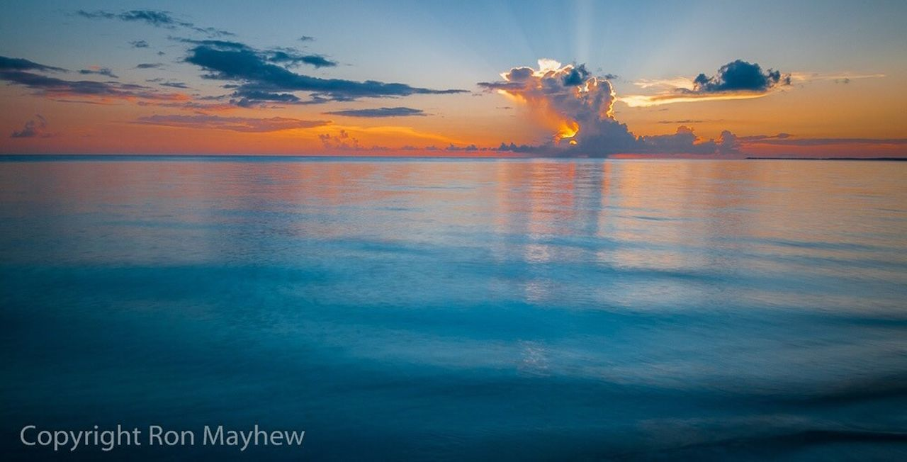 sea, sunset, water, sky, horizon over water, cloud - sky, outdoors, nature, beauty in nature, scenics, no people, day