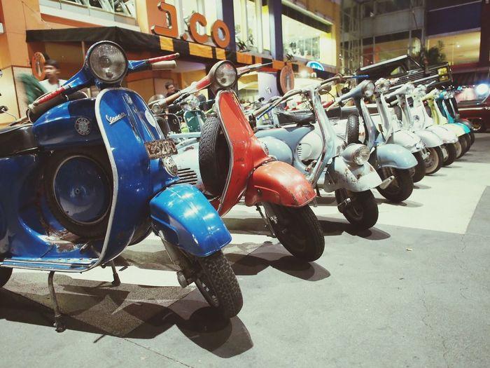 ...customland 2014 Vespa Indonesia Vespa Not My Vespa Customland