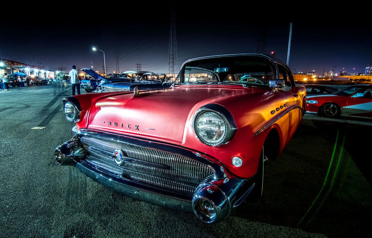 Cruise Night Car Cruise Low Rider  Low Riders Old Car Olds Mobile Vintage Vintage Cars