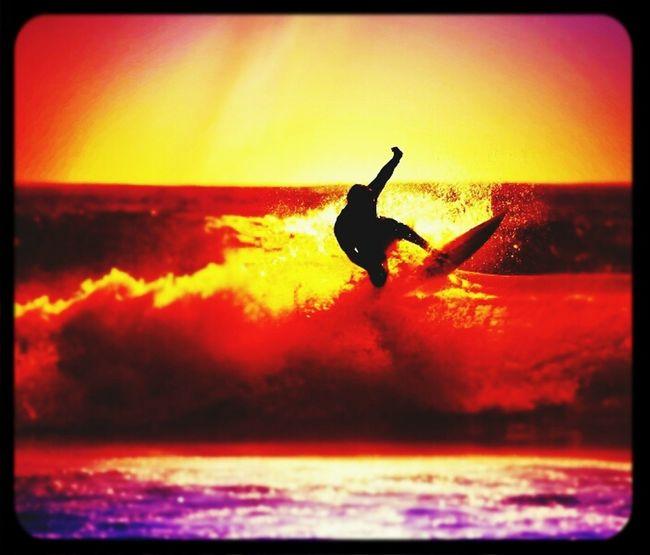 surf jam live in a van ♥♥♥ Taking Photos