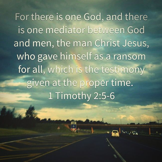 Only One God Mediator Jesus Christ Testimony Check This Out Rainbow Clouds Drive By Shooting Shooting Photos A Moment In Time Taking Photos South Africa What's Your Passion?
