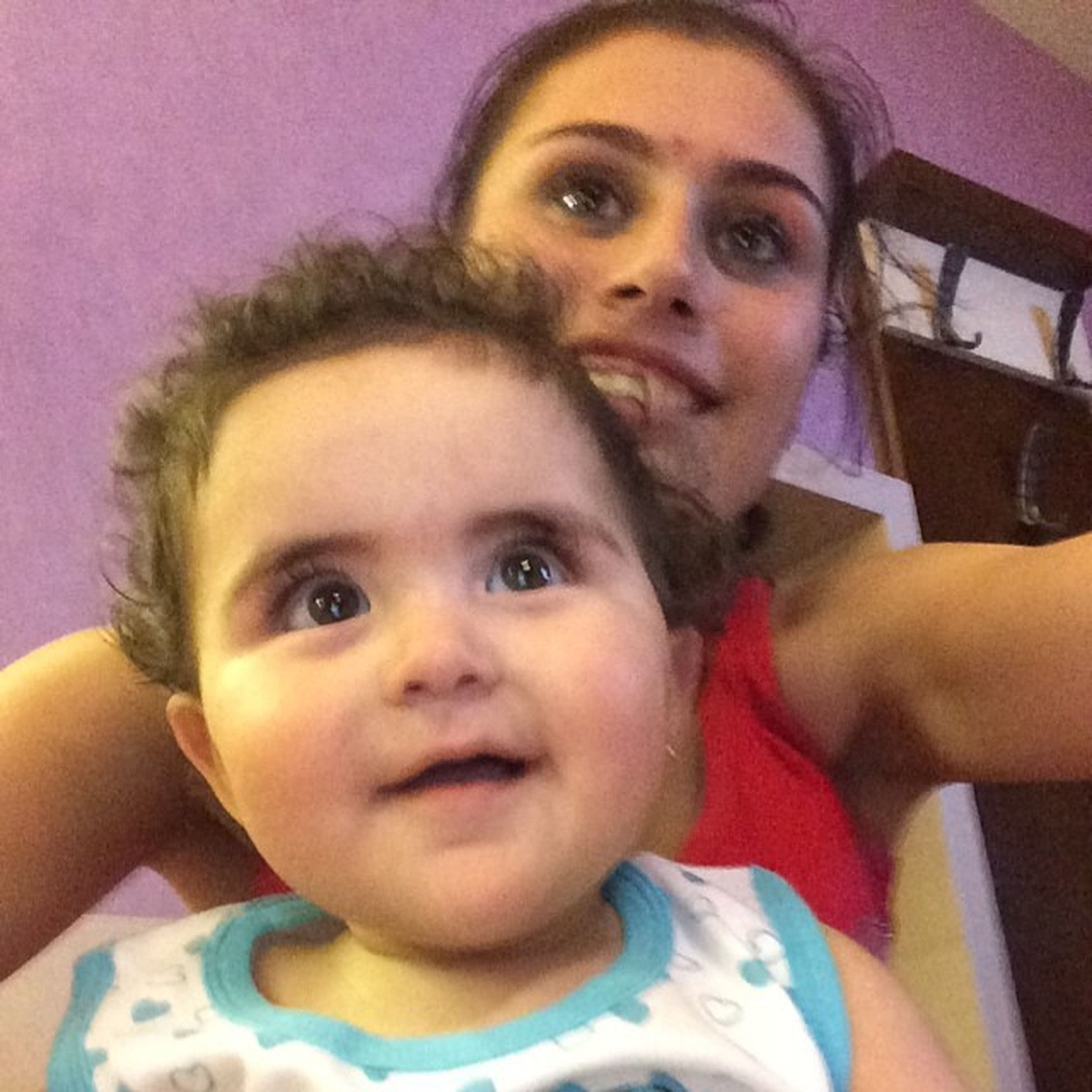 Hek Bt Koun Selfie Ma3 Baby