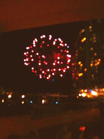 Fireworks Taking Photos A Surprise Surprise! Fireworks! Firework🎆 :)