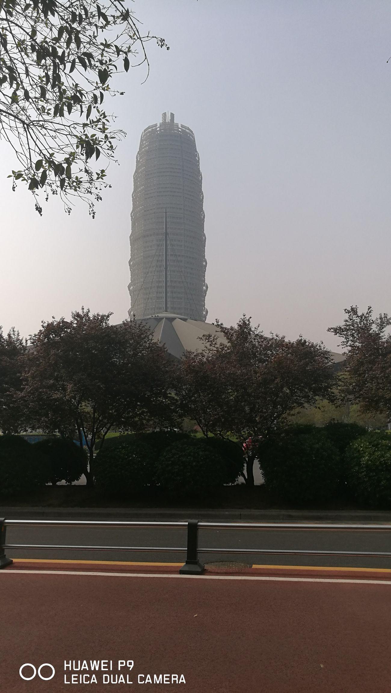 郑东新区 First Eyeem Photo