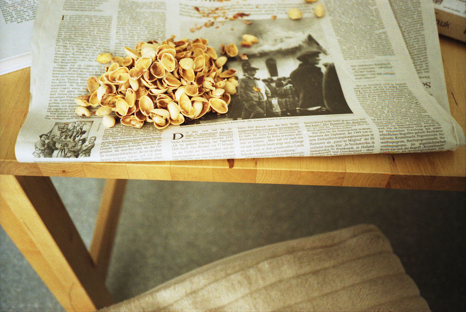 Beautiful stock photos of newspaper, Close-Up, Group Of Objects, Indoors, Newspaper