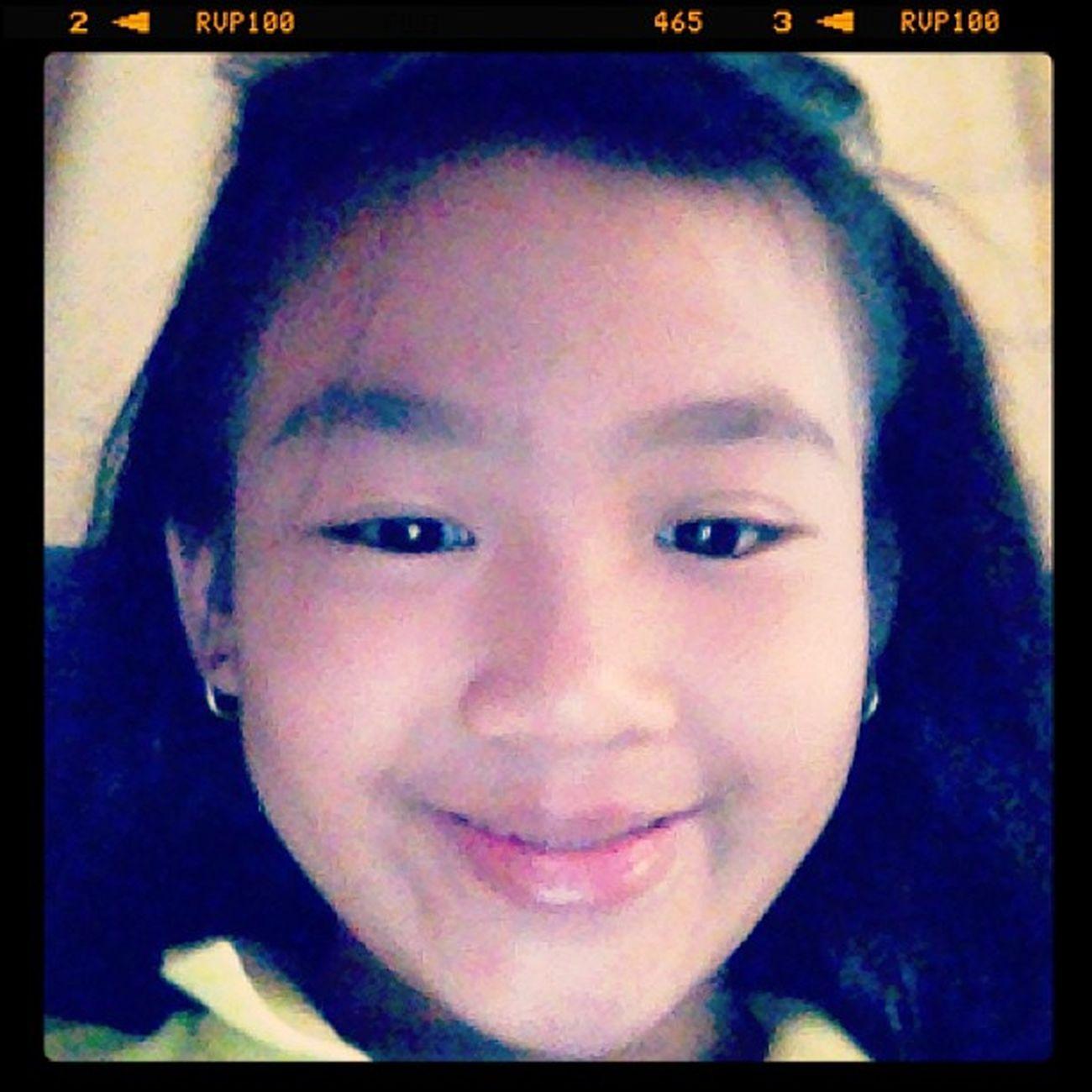 My cousinShanaiah