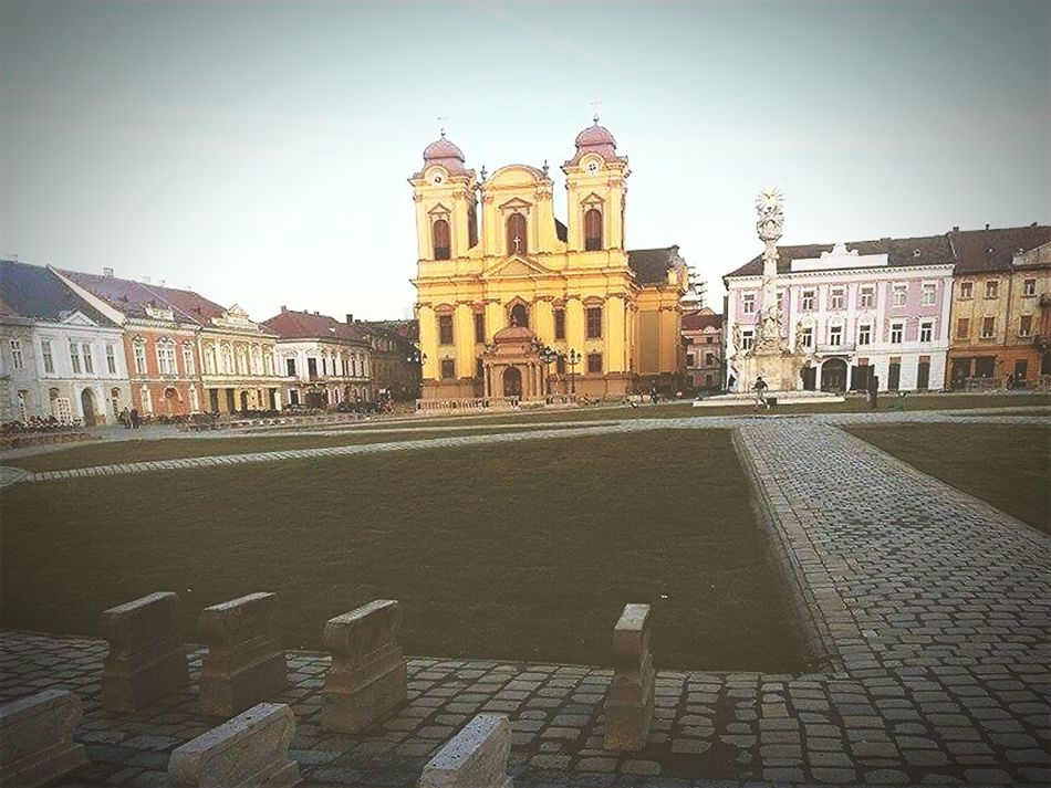 Greatcity Timisoara