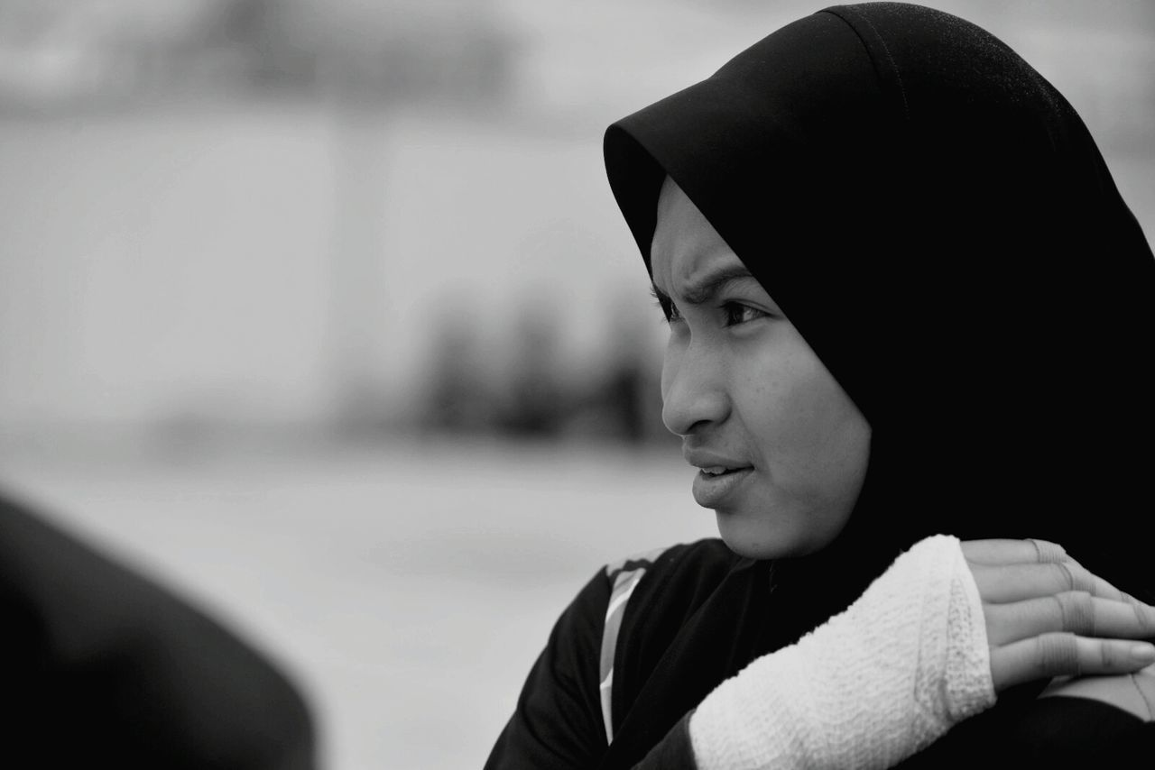 Portrait Photography The OO Mission Crush Idola Alone Handball Malaysia Putrajaya Loner Life Putrajayaview beauty