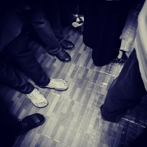 Human Leg Low Section Shoe Human Body Part People Men Two People Only Men Standing Adults Only Adult Day Indoors