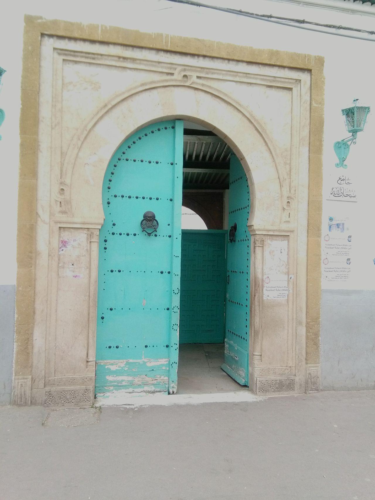 Place Public Eyeem Tunisia Portes De Tunisie Tunisian Architect Mosque Tunisie