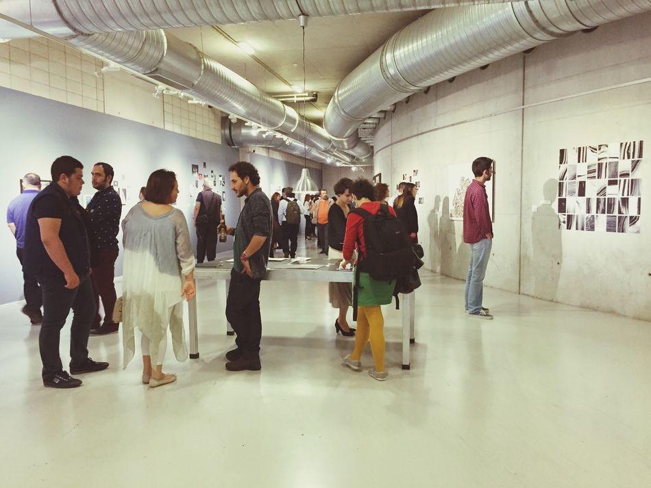 Cermodern Artgallery Ankara EEA3-ANKARA EEA3