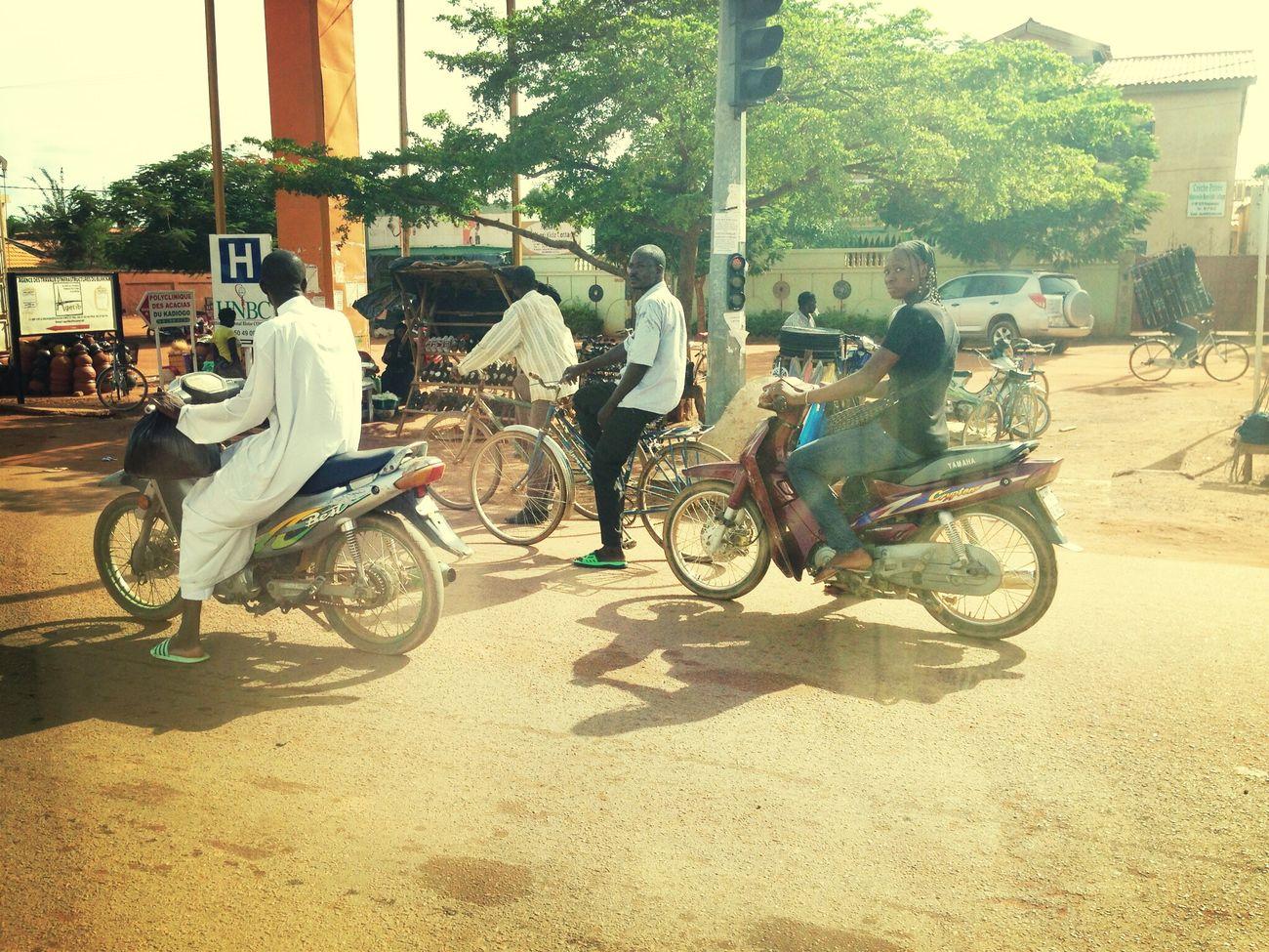 Barcino Faso Bamako