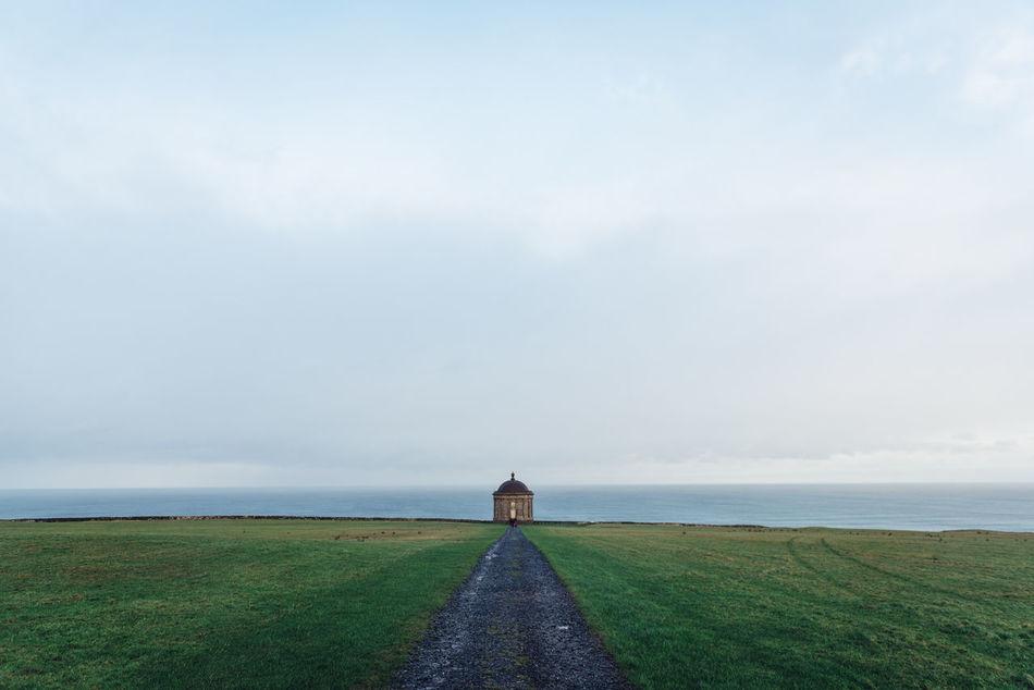 Beautiful stock photos of irland, Beauty In Nature, Building, Built Structure, Day