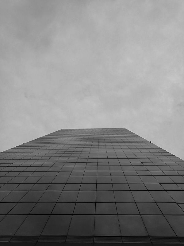 Abstract Outdoors Sky No People Building Window Reflection Building And Sky Buildings & Sky Buidings
