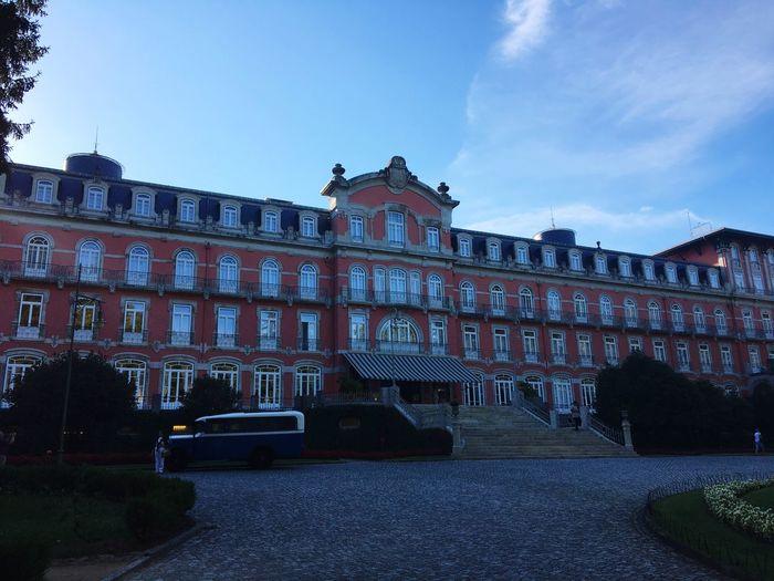 Vidago Portugal Palace LeadingHotelsoftheWorld First Eyeem Photo