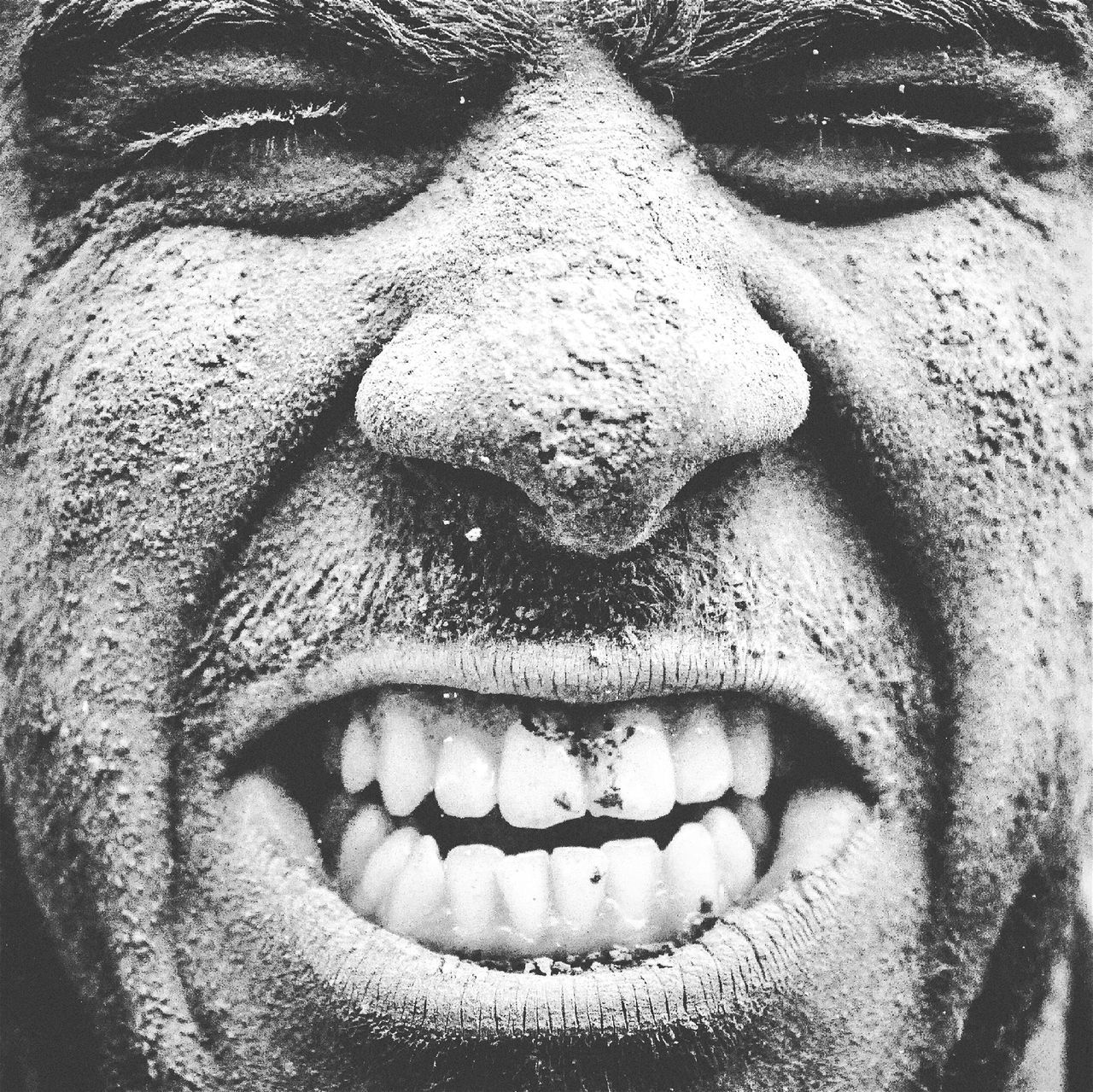 LET YOUR INSTINC COME OUT // People First Eyeem Photo Friendstime Close-up Human Lips One Person Human Body Part Real People Teeth Buenosaires Portrait Retrato