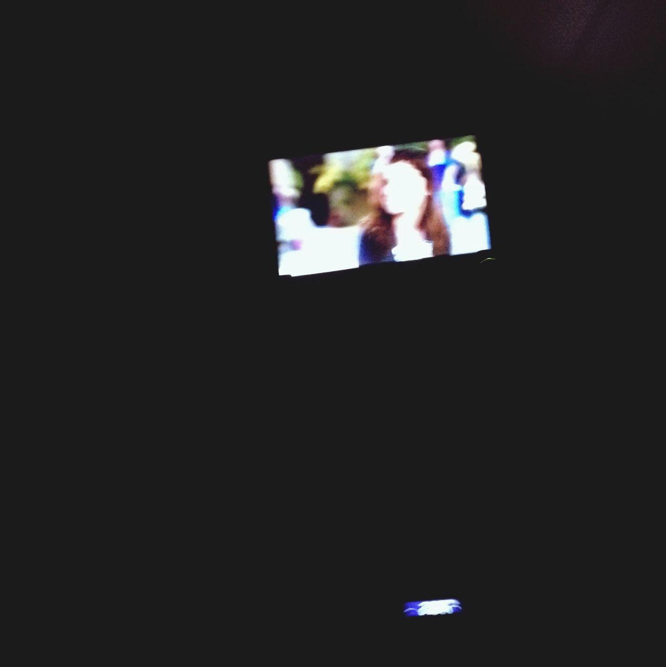 Watchin Dvd  Pitch Perfect Night Love First Eyeem Photo