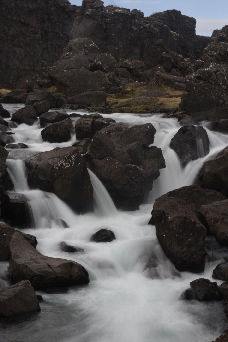 Waterfall Nature Nature Photography Nikon Nikonphotography Nikon D7200
