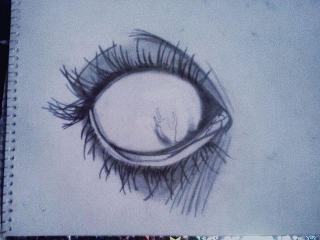 Coming soon!! La Mente Detras Del Lapiz Artistic Eye Ojo Mis Dibujos Dibujo A Lapiz Art, Drawing, Creativity Drawing Arte Drawingtime