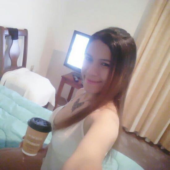 How Do You See Climate Change? Love to drink mc cafe to be warm Beautymess Love Selfie♥