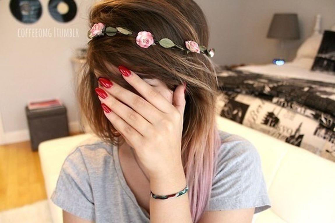 Girl Beauty