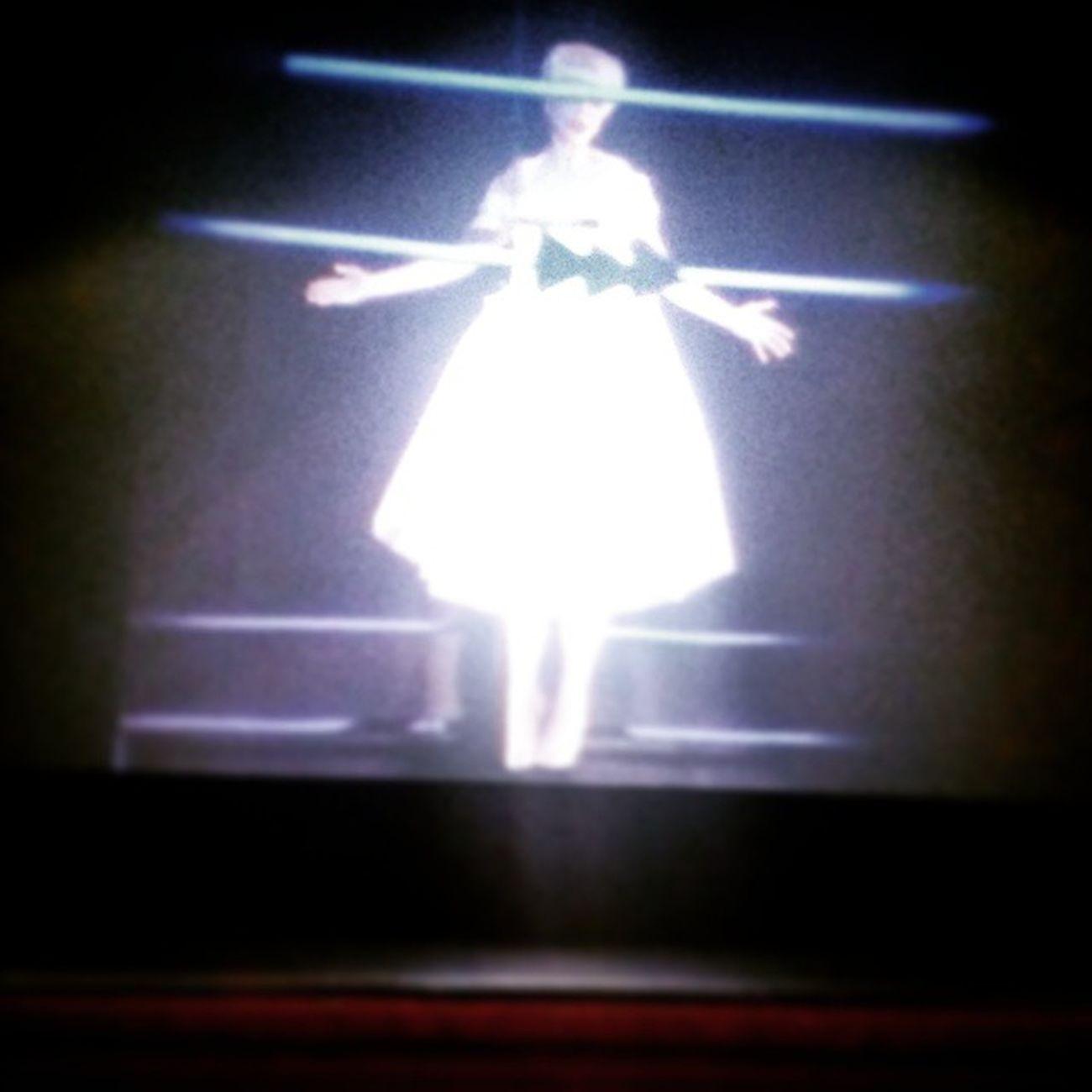 Laurapalmer Intothenight Cambridge Brattletheater DavidLynch Angel