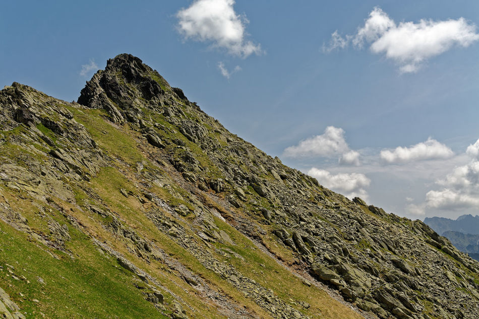 Tatra Mountains. Polish Tatra National Park. Beauty In Nature Day Landscape Mountain Hike Nature No People Outdoors Polish Tatra National Park Sky Spring In The Mountains Tatra Mountain Panorama Tatry Orla Perc Tatry Poland