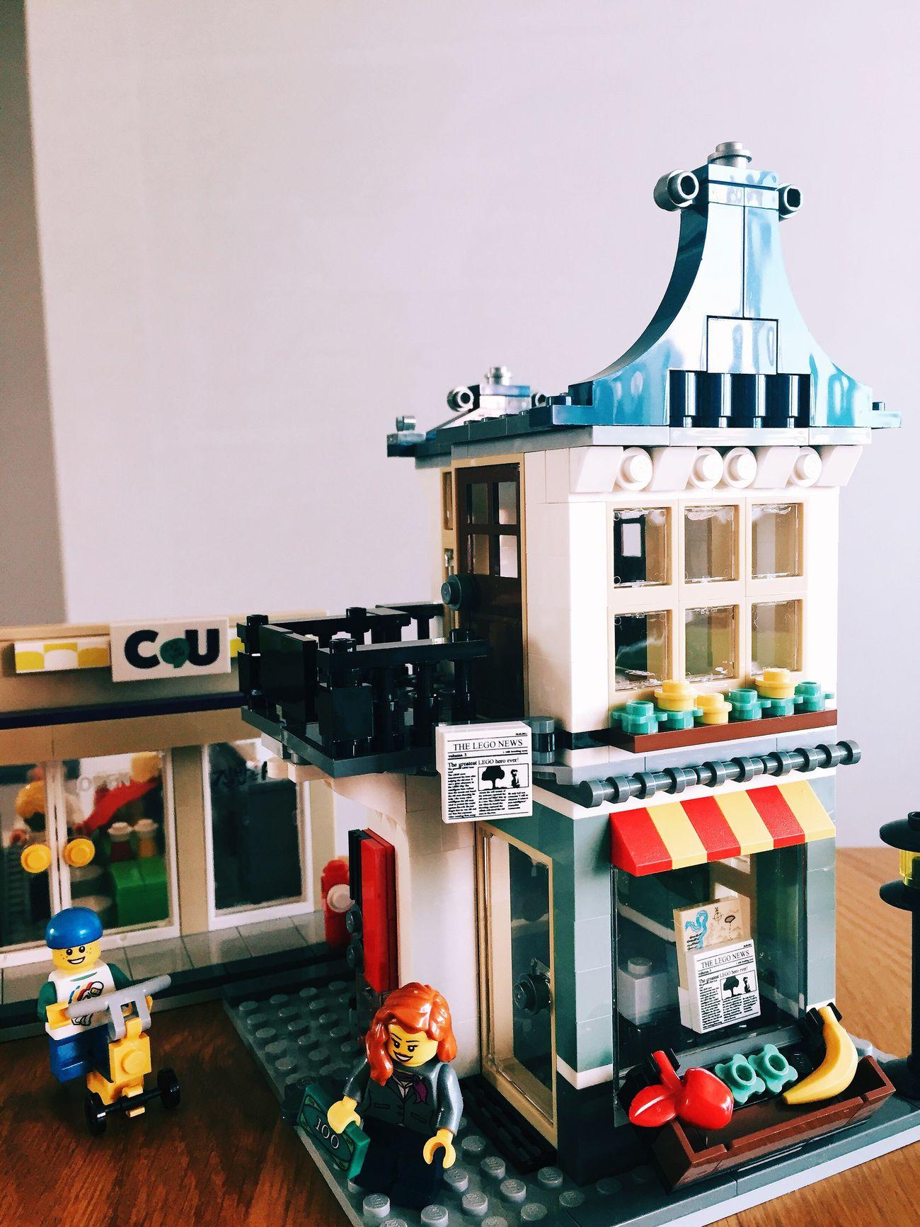 LEGO 31036 Legophotography IPhoneography Kidult