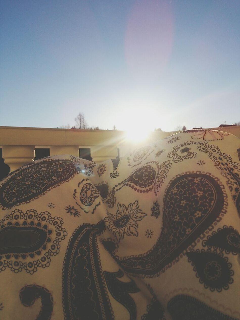 Sunny Somedaysago