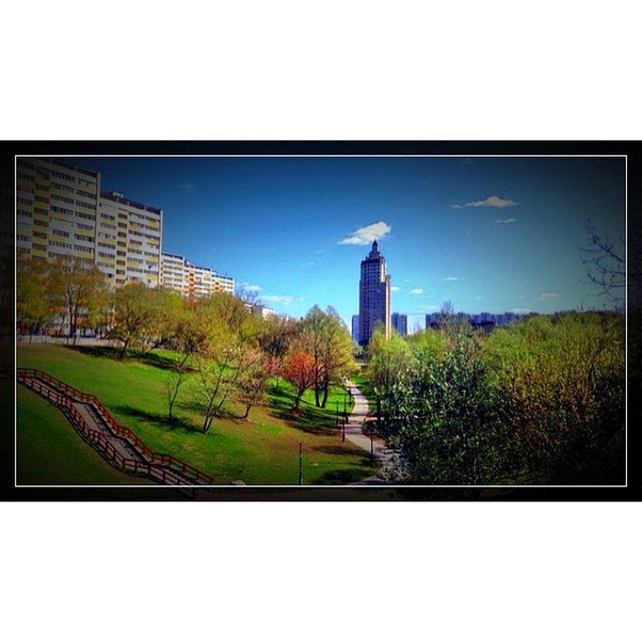 @fotor_apps Fotor мойдом Москва дом весна вечерсвершининым myhome moscow instamoscow spring