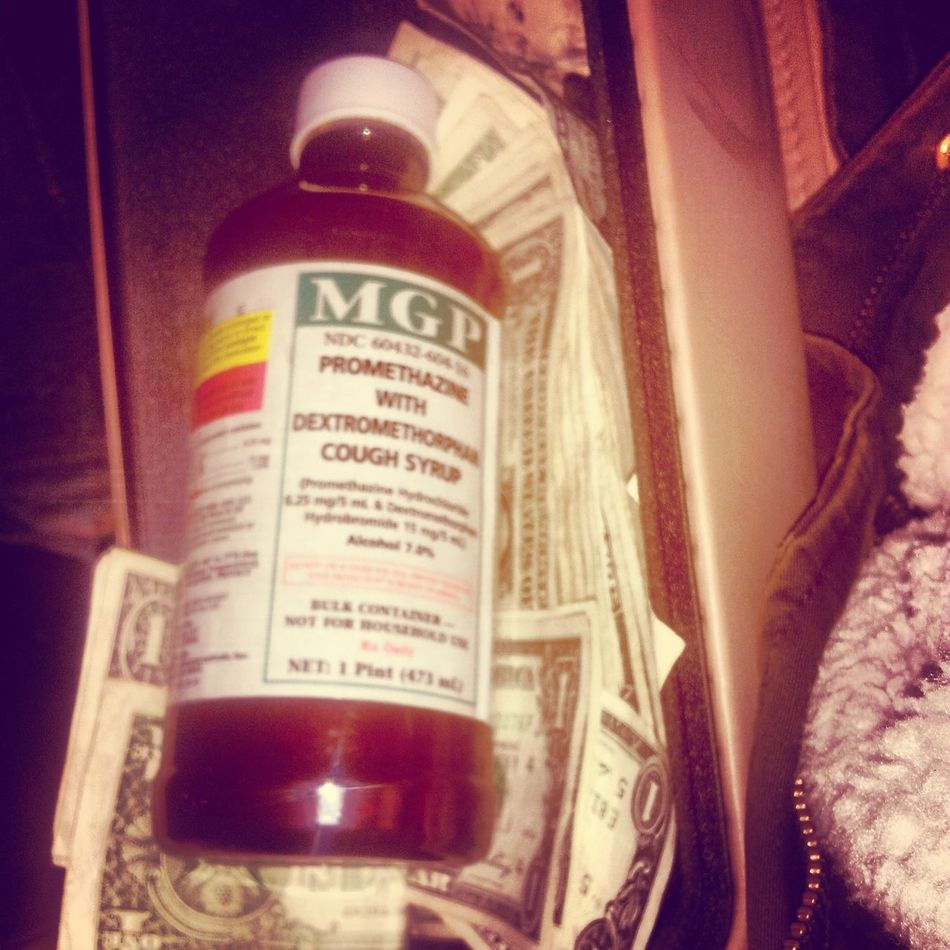 got in touch wit my lean me