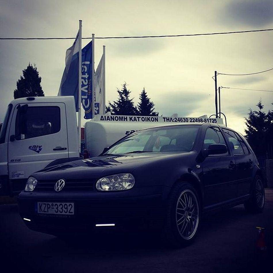 VW GIV