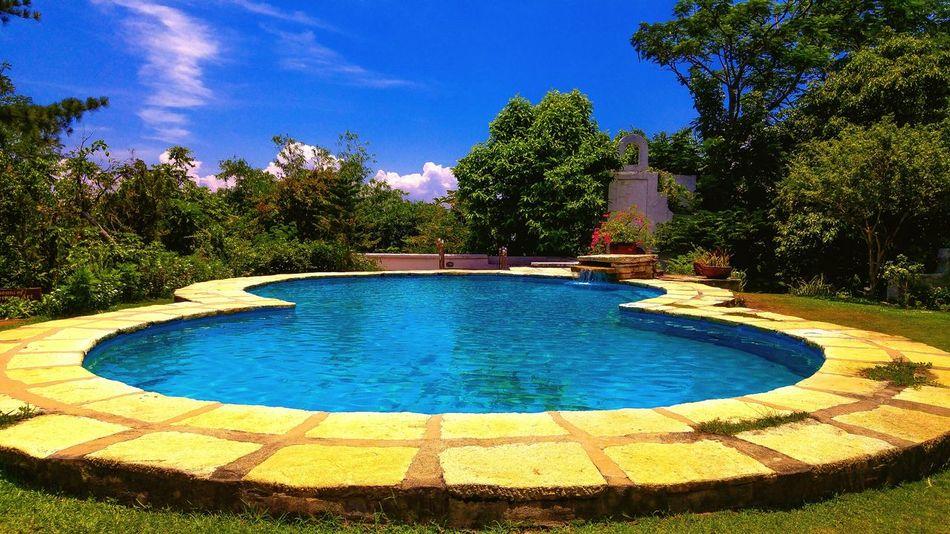 Beautiful Day Sunnyday Godsday Lgg4photography Lgg4thegreat Photography Philippines Poolside Sunbathing Mybeautifulparadise #secret haven