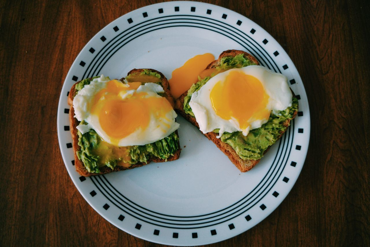 Beautiful stock photos of guten morgen, Breakfast, Close-Up, Egg, Food
