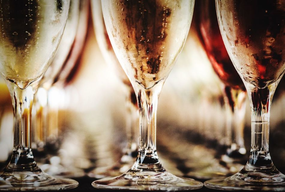 Beautiful stock photos of party, Alcohol, Arranged, Champagne, Champagne Flute
