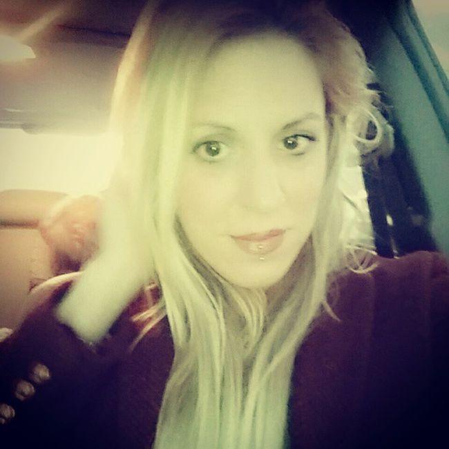 Poshmark Poshstyle Selfie Selfietime Love Foreverlove Hope Blondehairdontcare LiveLaughLOVE  Hair Follow Followme Dream