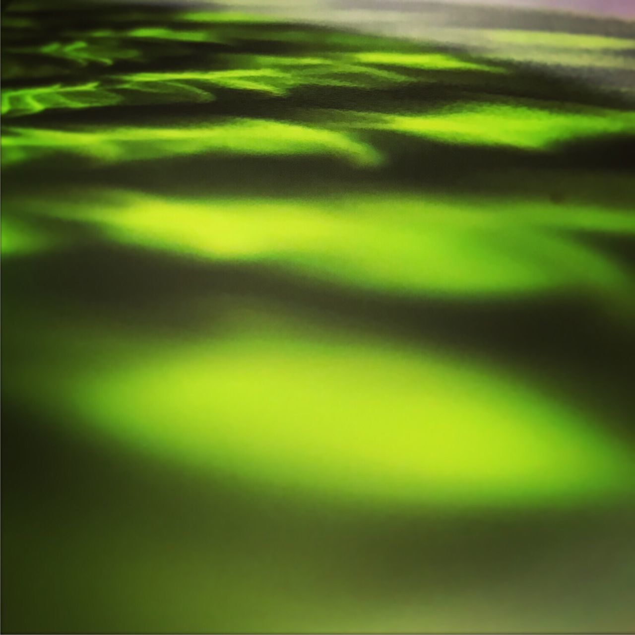 Abstract Green Color Close-up Scenics Green Backgrounds