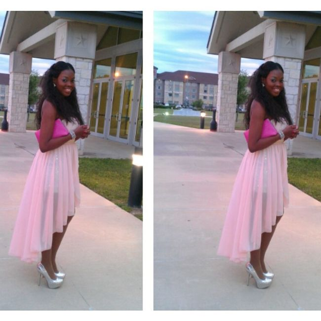 Me At My Prom 2K13