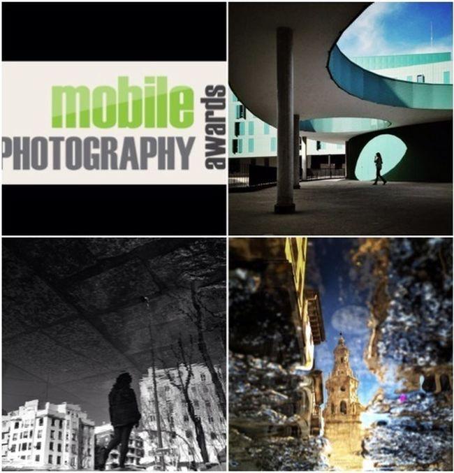 """Mobile Photography Awards 2013 Mobile Photography Awards The Mobile Photography Awards Youmobile ?? Happy and proud to share with you that three of my pics have been awarded with Honorable Mention in the MOBILE PHOTOGRAPHY AWARDS 2013, two in the category of """"Waterscapes"""" and one on the category of """"Architecture / Design"""". . I would like to congratulate the winners and honorable mentions of all categories, especially my Spanish friends: @e_rnst @aldose @virus211 and @joseluisbarcia , winner of the """"Architecture / Design"""" category. --------------------------------------------------- ?? Feliz y orgulloso de compartir con vosotros que tres de mis fotos han sido premiadas en los MOBILE PHOTOGRAPHY AWARDS 2013, dos en la categoría de """"Paisajes de agua"""", y una en la categoría de """"Arquitectura / Diseño"""". . Me gustaría felicitar a los ganadores y menciones de todas las categorías, especialmente mis amigos españoles: @e_ernst @aldose @virus211 y @joseluisbarcia , ganador de la categoría """"Arquitectura / Diseño""""."""