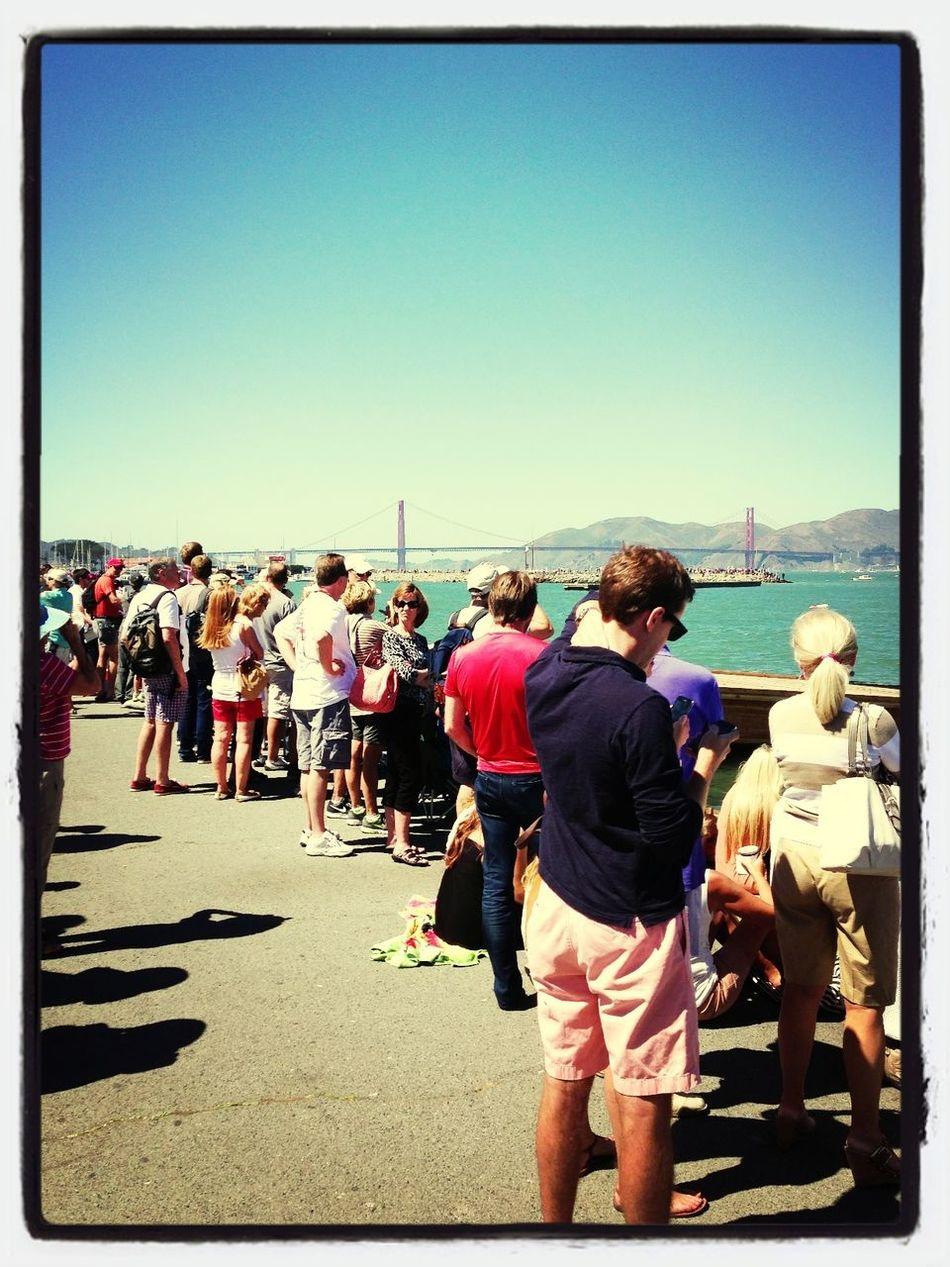 AC race 1 SF 2013