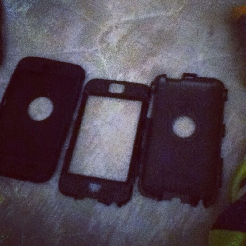 Anybody need a case 4 iPod touch 2 or 3