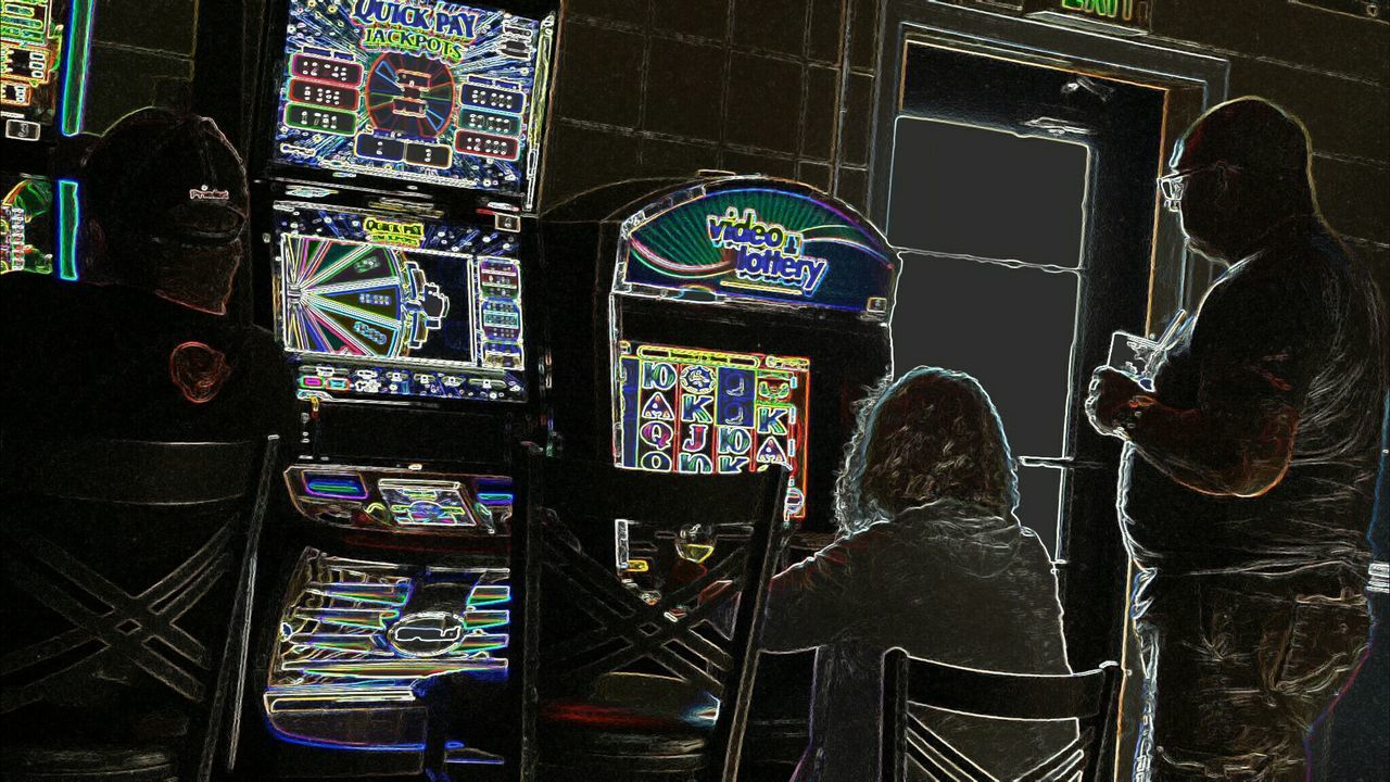 Open Edit The Gambler People Watching Lottery Wasting Time Eye4photography  Mixed Media Storytelling Taking Photos Party Time