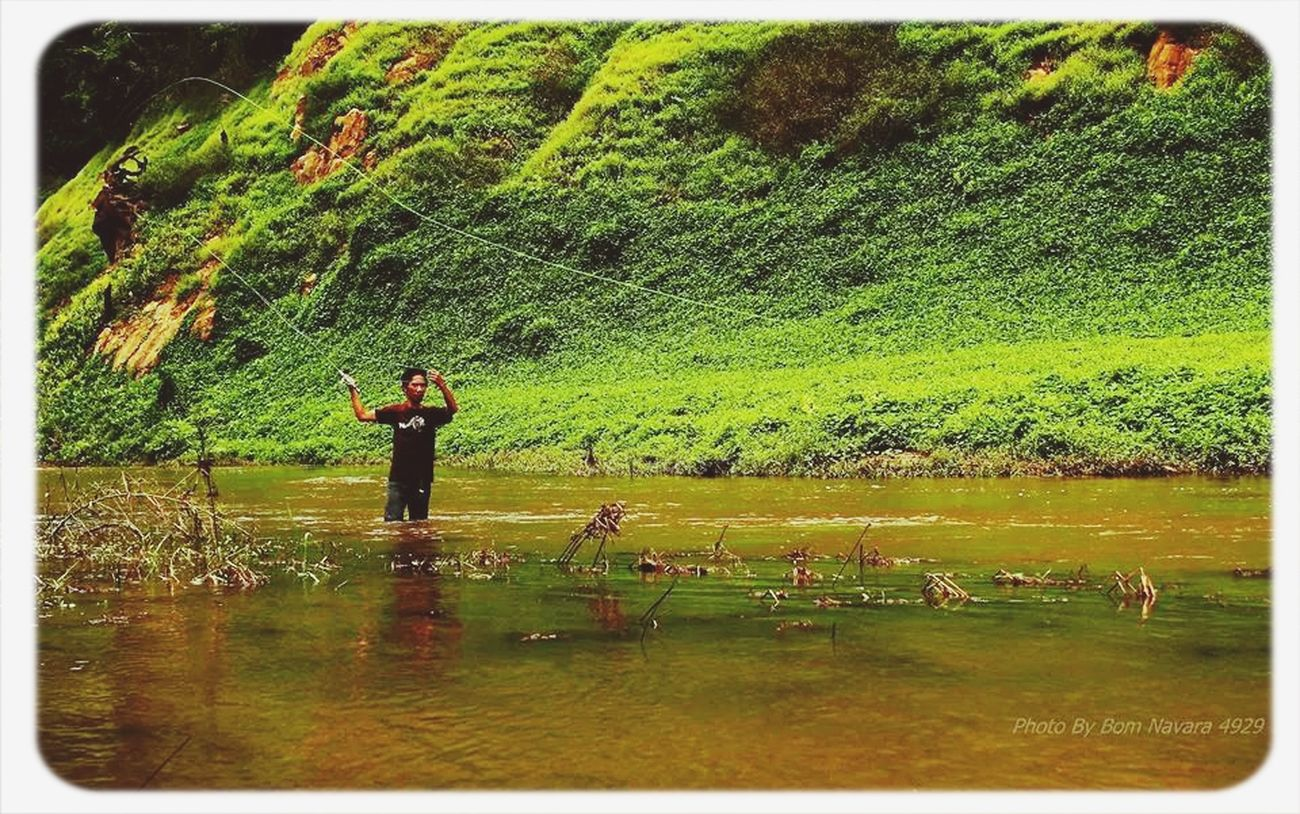 Fly fishing too koondan